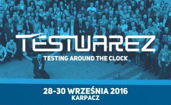 testwarez2016