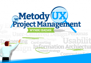 Metody UX w Project Management