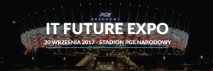Patronat medialny: V Targi IT Future Expo – rozwijaj firmę dzięki nowym technologiom!