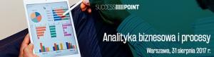 Patronat medialny: Analityka biznesowa i procesy