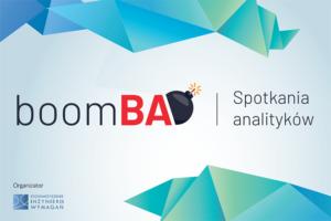 boomBA- spotkania Analityków